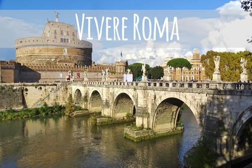 Vivere Roma