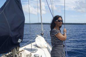 In barca a vela alle Tonga: il mio itinerario tra le isole
