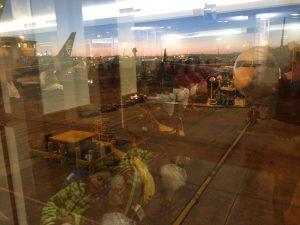 Virgin Australia: volare alle Tonga con un bambino piccolo