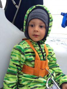 in barca a vela alle tonga: il mio itinerario