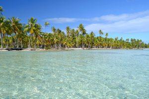 La bellezza e grandezza di un popolo: Polinesia Francese (Rangiroa)
