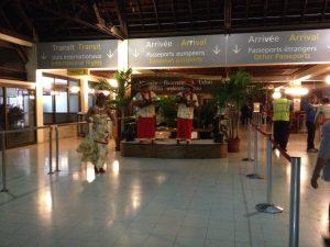 Volare in Polinesia Francese con Air Tahiti Nui