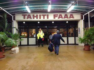 Volare in Polinesia Francese con AirTahiti Nui