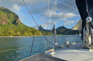 polinesia fai da te: consigli per viaggio low cost