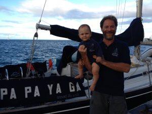 bambini in barca: cosa fanno tutto il giorno