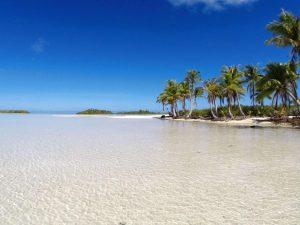 Laguna Blu Rangiroa