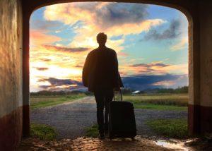 #2 La vita è un viaggio. Cambio vita e parto.. ma da dove inizio?