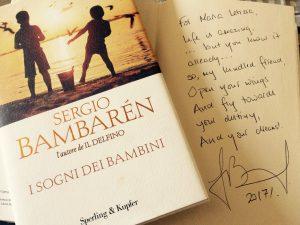 i libri di sergio bambaren