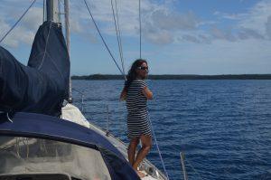 Mal di mare: imparare a gestirlo e controllarlo
