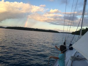 Borsone da barca del bambino: cosa ci metto dentro?