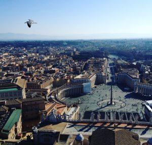 Borgo Pio a Roma: i posti migliori per caffè, gelato e pizza