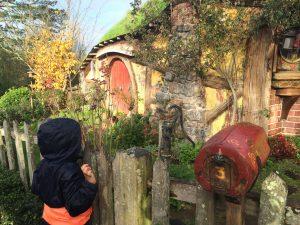 Educare alle emozioni e i viaggi dei bambini