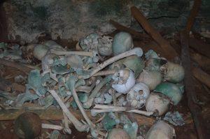grotta dei cannibali
