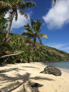 Navigare tra le isole Mamanuca e Yasawa alle Fiji