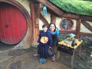 In Nuova Zelanda con i bambini: considerazioni di una mamma